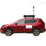 城市空气质量智能移动监测系统