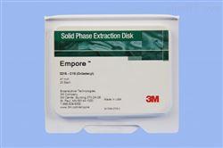 3M Empore disk C18 固相萃取膜片 2215