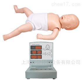 YUY/CPR160CPR160 高级婴儿复苏模拟人