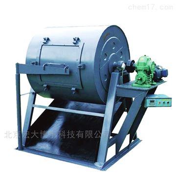 HD焦炭机械强度测定 米库姆转鼓机