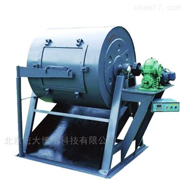 HD焦炭機械強度測定 米庫姆轉鼓機