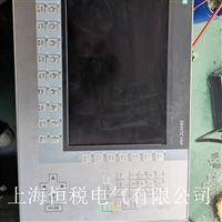 西门子操作屏TP1200启动死机不动解决方法