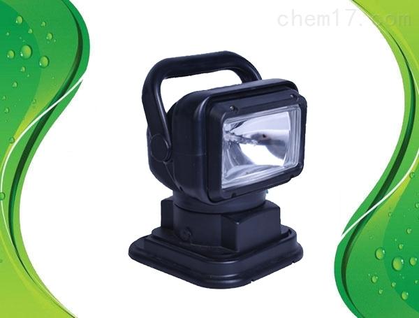 车载磁力遥控探照灯搜索灯氙气光源35W