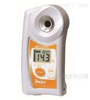 PAL-96S 面汤/波美度(双标度)浓度计