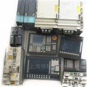 车铣复合西门子系统伺服电机不转诚信修复
