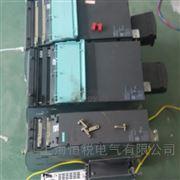 加工中心西门子系统Z轴伺服故障当天能修复