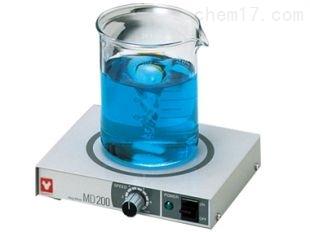 雅马拓磁力搅拌器MD200/300/500/800·MS500D