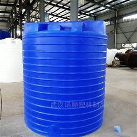 五立方耐酸碱塑料搅拌罐