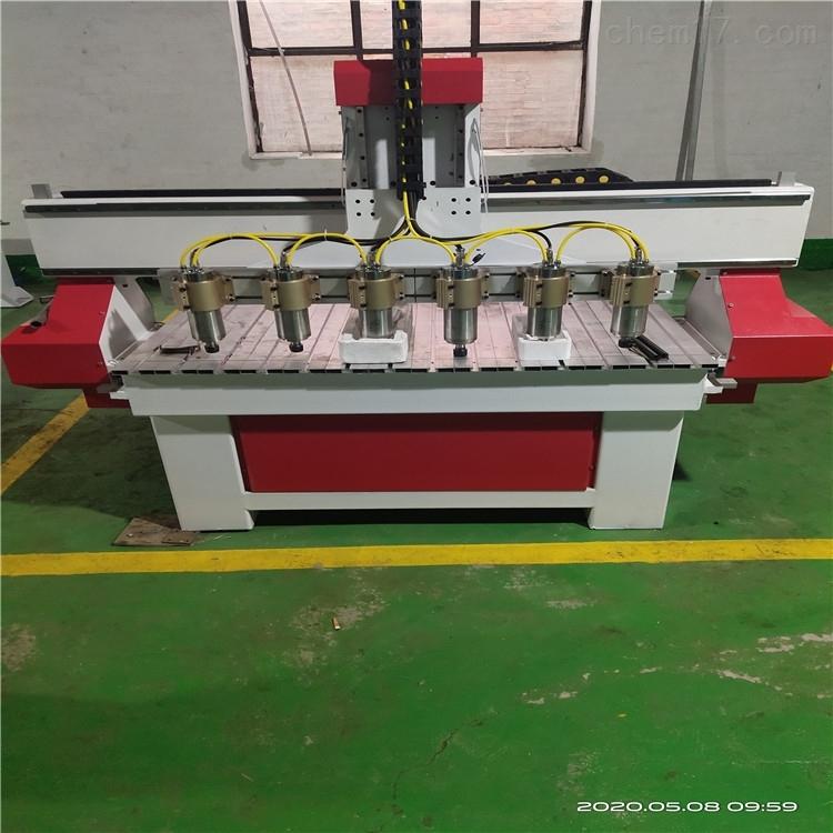 轩昂机械-1325型木工广告雕刻机厂家