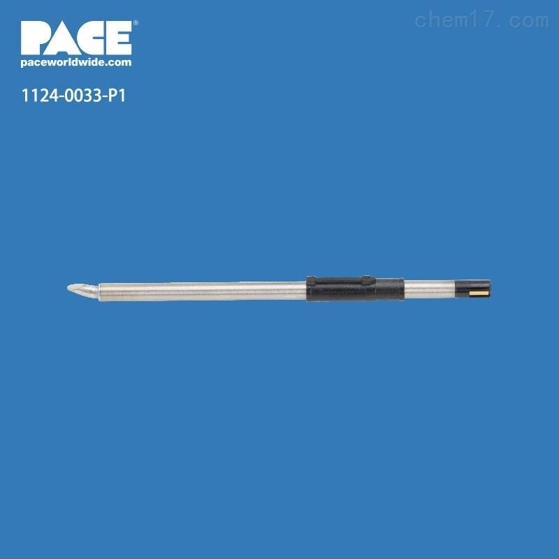 pace烙铁头无铅马蹄形烙铁咀弯头斜面焊接头
