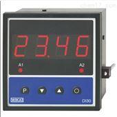 DI30VIKA安装式数显仪