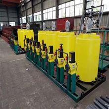MYJY-4000L过氧化氢加药装置