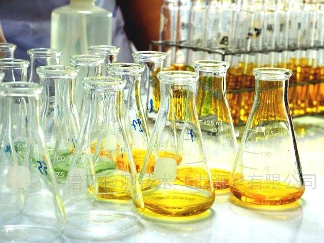 实验室用水检测
