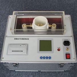 YNJY-80B全自动绝缘油介电强度测试仪(单杯)