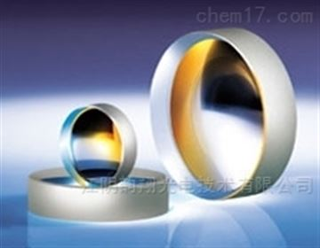 雙凹透鏡—NIR范圍鍍增透膜