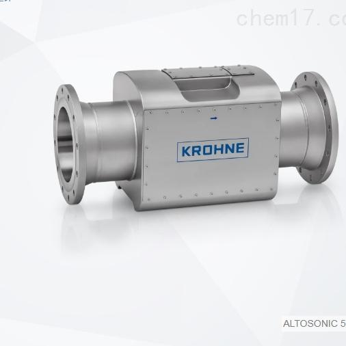 德国科隆KROHNE超声波流量计