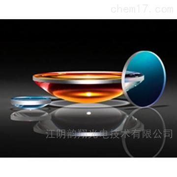 平凸(PCX)紫外熔融石英透鏡