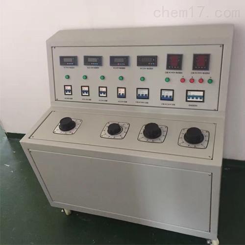 高品质开关柜通电试验台