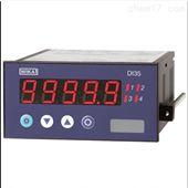 DI35VIKA高质量面板安装型数显仪