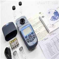 DR900 余氯等多参数便携式比色計