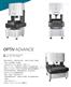 海克斯康Optiv Advance332/452/862影像儀