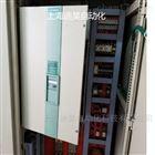 西门子6RA7091调速柜显示F004跳闸维修