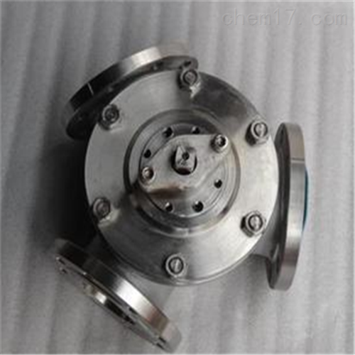 Q42F不锈钢球阀
