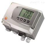 testo 6651 - 温湿度变送器