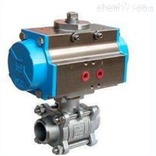 Q661H/Q661Y气动对焊式球阀