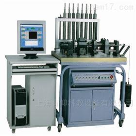 YUYLX-A螺旋传动测试与分析实训设备
