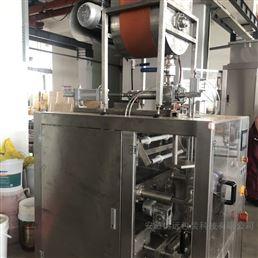 湖南火锅底料自动包装机