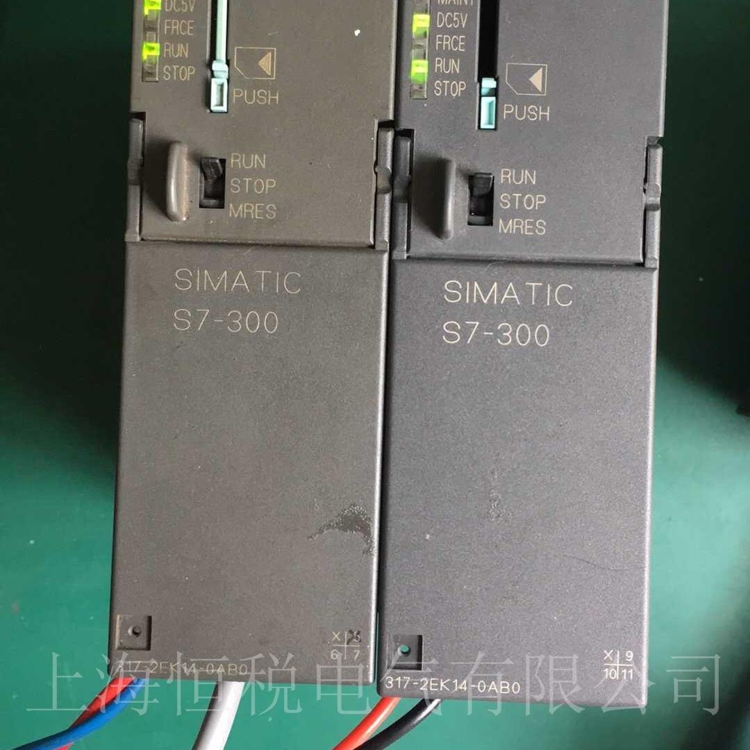 西门子PLC300开机无显示故障修复专家