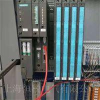 西门子PLC417通电启动无反应故障解决方法