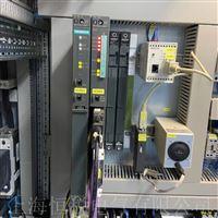 西门子PLC416上电指示灯全部不亮解决方法