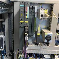 西门子PLC416通讯网口连接不上售后维修中心