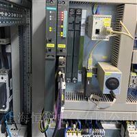 西门子PLC416模块指示灯全部不亮维修专家