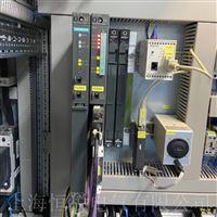 西门子PLC414上电指示灯一直闪烁修复专家