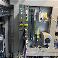 西门子PLC412启动所有灯无反应解决方法