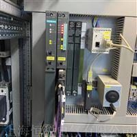 西门子CPU412上电指示灯全亮/全闪烁维修