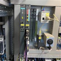 FM458测试平台西门子FM458-1DP模块启动无显示修复厂家