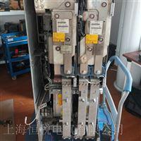 西门子变频器6SE70上电无法启动修复专家