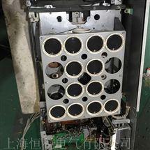 6SE70当天修好西门子变频器6SE70启动烧保险原因分析