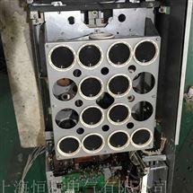 快速修复西门子变频器启动报警F012十年技术维修专家