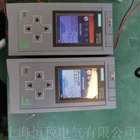 西门子CPU1518-4通电面板不亮故障原因分析