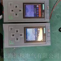 西门子PLC1500控制器开机启动无显示维修