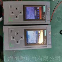PLC维修专家西门子PLC控制器1500上电黑屏无显示维修