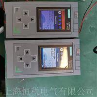 西门子CPU1517-3控制器接错电烧坏维修处理