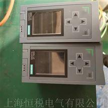 S7-1500PLC维修销售西门子S7-1500PLC开机面板菜单无显示修理