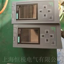 S7-1500维修中心西门子S7-1500PLC主机上电面板无显示维修