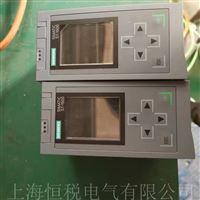 西门子S7-1500CPU主机开机屏幕无法启动修复